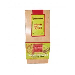 Confiture Extra Orange - Cannelle Cruzilles - 220g