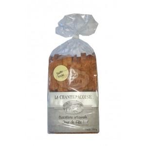Biscottes Jour de fête Briochées - La Chanteracoise.