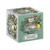 Tisane Digestive Bio Provence d'Antan - Boite cube métal