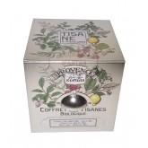 4 Tisanes Bio Provence d'Antan - Boite cube métal