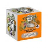 Tisane Detox Bio Provence d'Antan - Boite cube métal