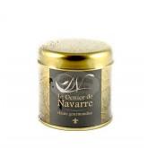 Le denier de Navarre Les Biscuits de M. Laurent - Tube 50g