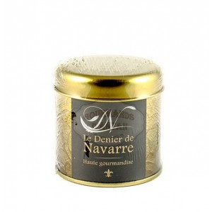 Le denier de Navarre Les Biscuits de M. Laurent - Tube 50g