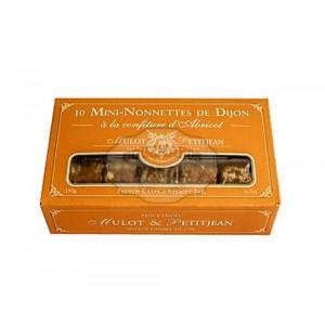 Mini-Nonnettes ABRICOT Mulot & Petitjean - 190g