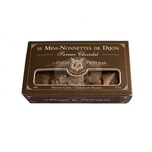 Mini-Nonnettes CHOCOLAT Mulot & Petitjean - 190g