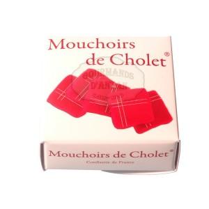 Mouchoir de Cholet - Duo