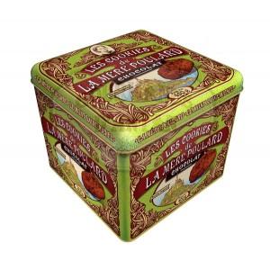 Cookies Chocolat  La Mère Poulard Coffret Collector - 400g