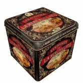 Cookies La Mère Poulard Coffret Collector - 400g