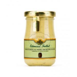 Moutarde au Marc de Bourgogne 100g - Fallot