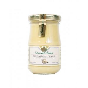 Moutarde au Chablis 105g - Fallot