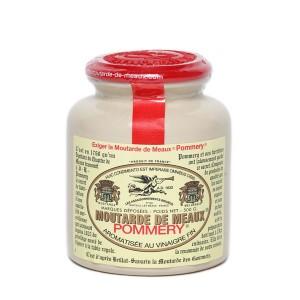 Moutarde de Meaux® Pommery® - Les Assaisonnements Briards 250g