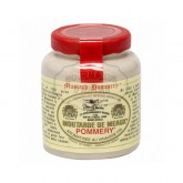 Moutarde de Meaux Pommery® - Les Assaisonnements Briards 100g