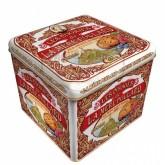 Cookies aux Fruits Rouges La Mère Poulard Coffret Collector - 400g