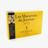 Macaron de Joyeuse Maison Charaix - RECHARGE 300g