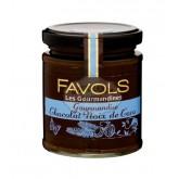 Gourmandise Noix de coco Chocolat - Favols 220g