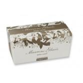 Marrons glacés (Petits marrons) d'Ardèche Sabaton - Ballotin 750g