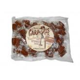 Caramels tendres au beurre salé RECHARGE - Sachet coussin 500g