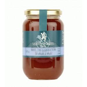 Miel de Garrigues - La Maison du Miel 500g