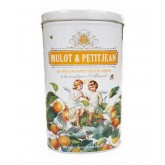 Mini-Nonnettes abricot - Tubo collector