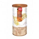 Coffret tubo écrin 27 Galettes de Pont-Aven aux éclats de caramel au beurre salé Traou Mad - 220g