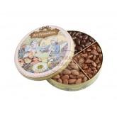 Boîte Friandises 4 spécialités  - Mazet 750g