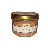 Terrine de Sanglier à la sauge et au thym  - Elisabeth Patignac 180g