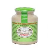 Moutarde au Poivre vert Pommery® - Les Assaisonnements Briards 250g