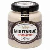 Moutarde Poivre Pommery® - Les Assaisonnements Briards 100g