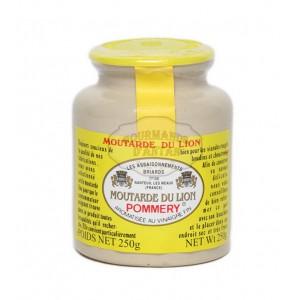 Moutarde du Lion Pommery® - Les Assaisonnements Briards 250g