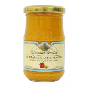 Moutarde à la provençale 210g - Fallot