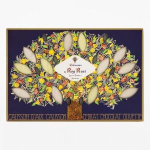 Assortiment Le Roy René - Coffret amandier en fleurs