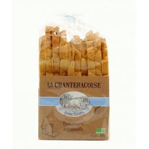 Biscottes BIO artisanales Sans Sucre – La Chanteracoise