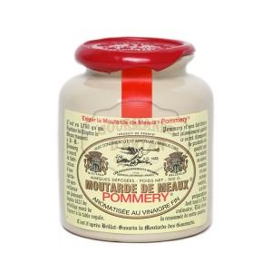Moutarde de Meaux® Pommery® - Les Assaisonnements Briards 500g