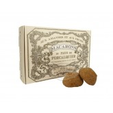 Macarons aux Amandes Forcalquier - Boite carton 230g