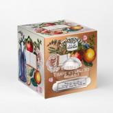 Tisane des druides Provence d'Antan - Boite Cube Métal