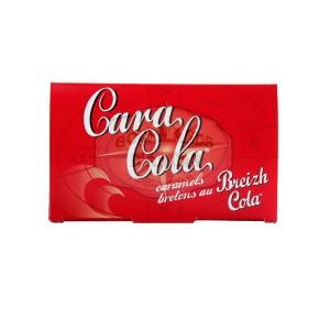 Cara Cola, caramels au Breizh Cola - 150g