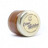 Salidou mini pot 30g, crème de caramel au beurre salé - Maison d'Armorine