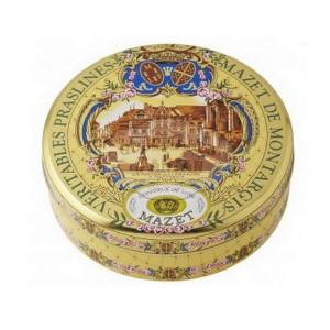 Praslines de Montargis - Boite métal 500g - Mazet