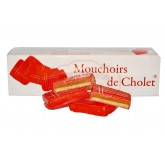 Mouchoir de Cholet - Réglette 130g