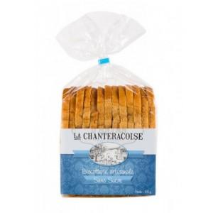 Biscottes artisanales Sans Sucre Ajouté – La Chanteracoise