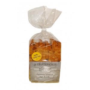Biscottes Jour de fête Chocolat/Orange – La Chanteracoise