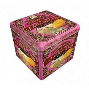 Grandes galettes La Mère Poulard Coffret Collector - 472g