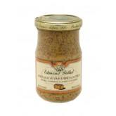 Moutarde au Pain d'épices de Dijon 105g - Fallot