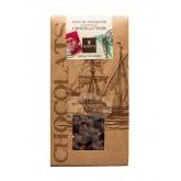 Noix du Périgord enrobées de chocolat noir -  Bovetti 120g