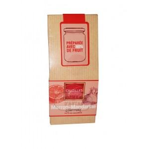 Confiture Extra Marrons - Mandarine Cruzilles - 220g