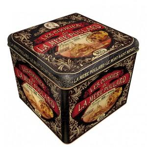 Cookies La Mère Poulard Coffret Collector - 400g
