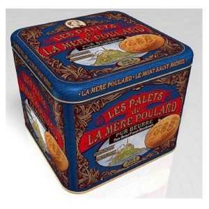 Palets - La Mère Poulard Coffret Collector - 500g