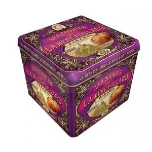 Cookies Caramel au Beurre salé La Mère Poulard Coffret Collector - 400g