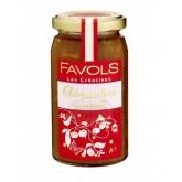 Confiture Clémentine de Noël - Favols 260g